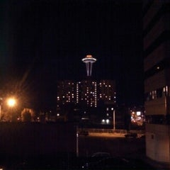 Photo taken at Hotel Five by Paul D. on 9/24/2012