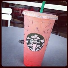 Photo taken at Starbucks by Karen B. on 7/30/2013
