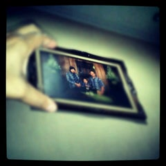 Photo taken at Graha Sejahtera Residence by Henny R. on 12/20/2012