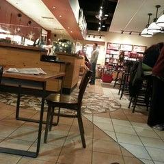 Photo taken at Starbucks by Michael K. on 12/20/2012