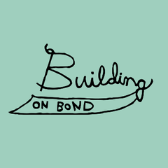 Photo taken at Building on Bond by Building on Bond on 9/2/2015