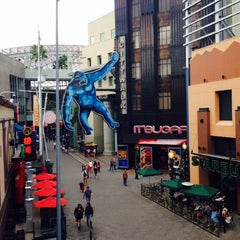 Photo taken at Universal Studios Hollywood Technical Services by Francisco D. on 11/12/2014