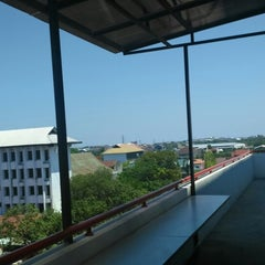 Photo taken at Baruga Telkomsel Area IV Pamasuka by deni d. on 8/12/2014