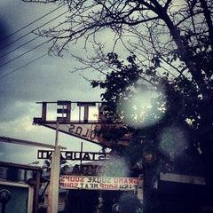 Photo taken at Γλυφάδα (Glyfada) by Charis T. on 4/14/2013
