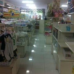 Photo taken at Suzanna Baby Shop by Ardhyani M. on 3/11/2013