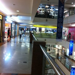 Photo taken at Plaza West (TP4) by Ardhyani M. on 8/2/2013
