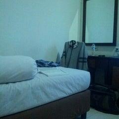 Photo taken at Hotel pengayoman by Joko I. on 4/10/2013