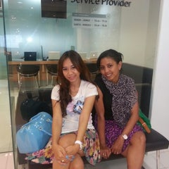 Photo taken at iBox by Henny C. on 11/9/2012