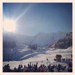 Photo taken at San Simone by Gaia D. on 12/30/2012