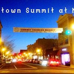 Photo taken at Downtown Summit by Karen B. on 5/7/2014