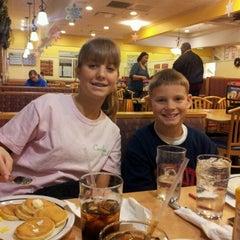 Photo taken at IHOP by Angie T. on 12/15/2012