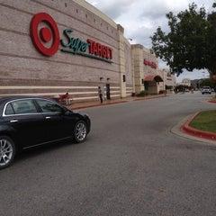 Photo taken at Target by Linda W. on 11/13/2012