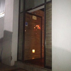 Photo taken at Alai 2 by Gabriel Y. on 11/30/2012