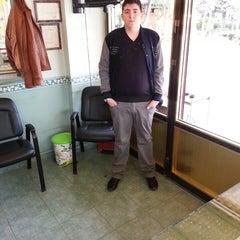 Photo taken at Şerbetçi Kuyumculuk by BatUzbasan on 3/11/2013
