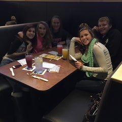 Photo taken at Buffalo Wild Wings by Holly H. on 10/24/2014