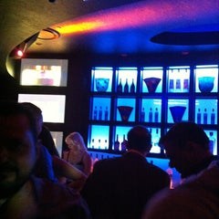Photo taken at Blue Martini Kendall by Zahara M. on 1/27/2013