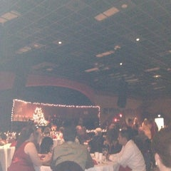 Photo taken at Robinson Rancheria Casino by Me E. on 12/9/2012