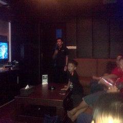 Photo taken at D'Light Karaoke by Arthur P. on 6/29/2013