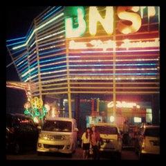 Photo taken at Batu Night Spectacular (BNS) by Laras Wintang K. on 5/7/2013