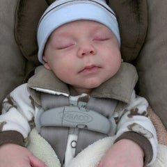 Photo taken at buybuy BABY by Nate G. on 1/1/2013