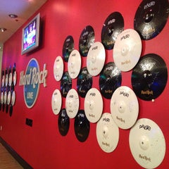 Photo taken at Hard Rock Hotel & Casino Biloxi by Ann A. on 4/29/2013