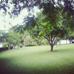 Photo taken at Facens - Faculdade de Engenharia de Sorocaba by Nathália M. on 1/30/2013
