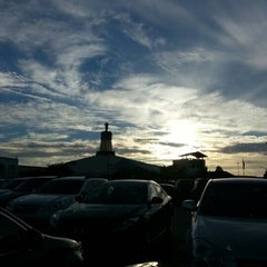 Photo taken at Town East Mall by Robert N. on 11/21/2012