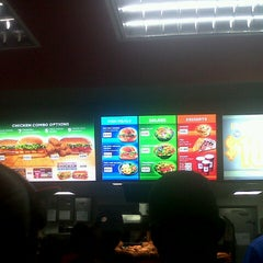 Photo taken at Burger King by Vanessa H. on 11/25/2012