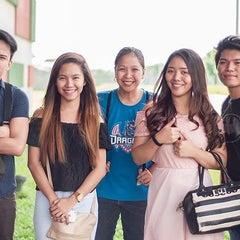 Photo taken at UP Ayala Land TechnoHub by Ser Prid Thomas on 8/31/2015