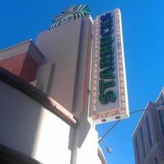 Photo taken at Starbucks by Alexander K. on 11/4/2012