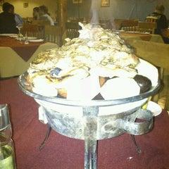Photo taken at Restaurant 4 Puntos by Cota L. on 10/30/2012