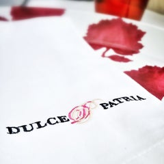 Photo taken at Dulce Patria by Manuel E. on 5/24/2013