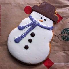Photo taken at Starbucks by Chris P. on 12/5/2013