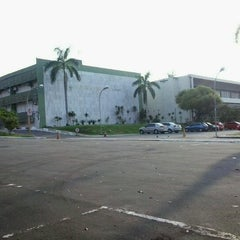 Photo taken at Prefeitura Municipal de Manaus by Waleria N. on 11/27/2012