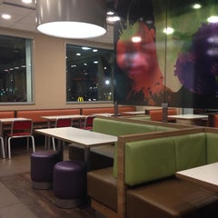 Photo taken at McDonald's by Heather B. on 1/4/2014