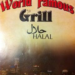 Photo taken at Famous Hamburger by Iylia on 9/30/2012