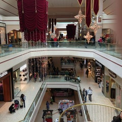 Photo taken at Bayshore Shopping Centre by Dora O. on 12/20/2012