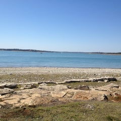 Photo taken at Canyon Lake by Ron S. on 3/13/2013