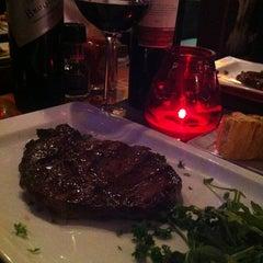 Photo taken at Restaurant Los Argentinos by Irina L. on 12/30/2013