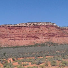 Photo taken at Kanab, UT by Gary M. on 6/9/2013