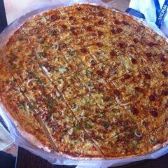 Photo taken at Calda Pizza by Dasha M. on 7/22/2014
