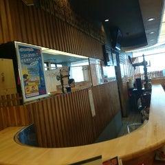 Photo taken at 串鳥 北広島駅前店 by Masahiko S. on 5/16/2014