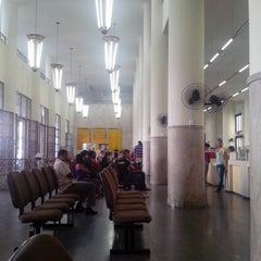 Photo taken at Correios by Edangelys D. on 7/23/2013