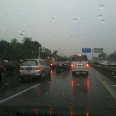 Photo taken at SPBU 34-15137 by satrio b. on 12/18/2012
