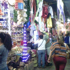 Photo taken at Tianguis Navideño by Eduardo R. on 11/29/2012