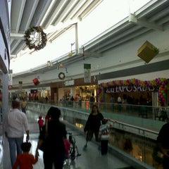 Photo taken at Paseo Durango by Antonio B. on 11/18/2012