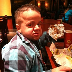 Photo taken at Moe's Southwest Grill by Lauren C. on 11/3/2012