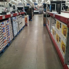 Photo taken at Sam's Club by Edgar C. on 1/24/2013
