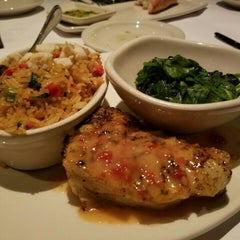 Photo taken at Bonefish Grill by Tamon K. on 3/29/2016