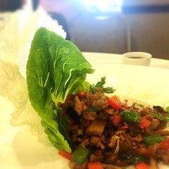 Photo taken at Moi Lum Restaurant Pte Ltd Office by Aris S. on 3/31/2015